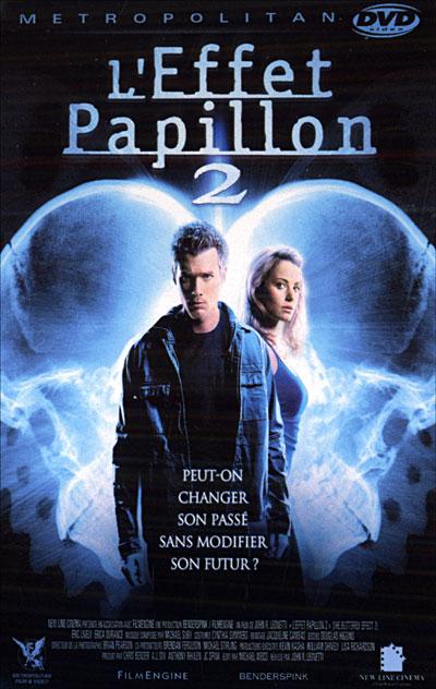 EFFET PAPILLON 2 - L' | THE BUTTERFLY EFFECT 2 | 2006