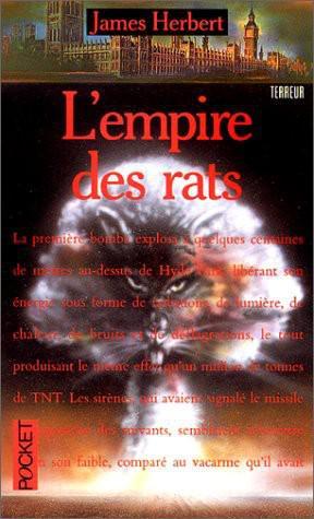 EMPIRE DES RATS - L' | DOMAIN | 1984