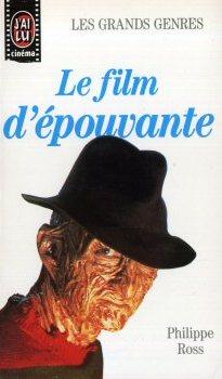 FILM D'EPOUVANTE - LE   LE FILM D'éPOUVANTE   1989
