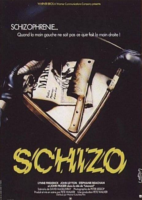 SCHIZO | SCHIZO | 1976