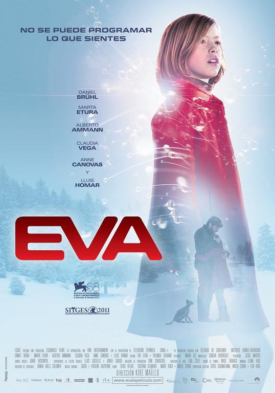 EVA | EVA | 2011