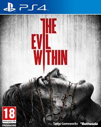 EVIL WITHIN - THE | THE EVIL WITHIN | 2014