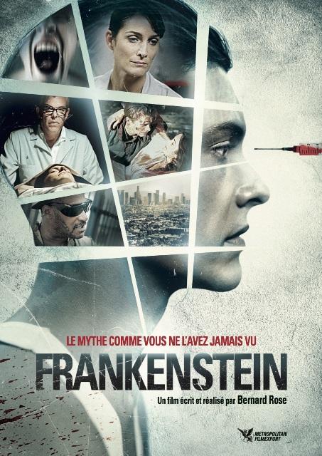 FRANKENSTEIN (2015) | FRANKENSTEIN (2015) | 2015