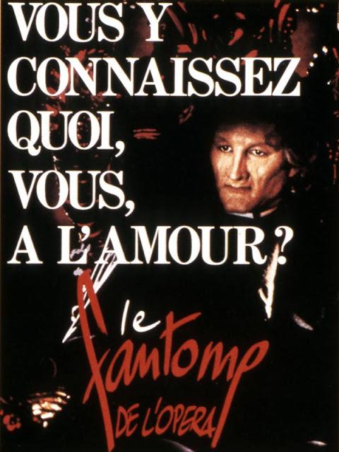 FANTôME DE L'OPéRA (1989) - LE | PHANTOM OF THE OPERA (1989) - THE | 1989