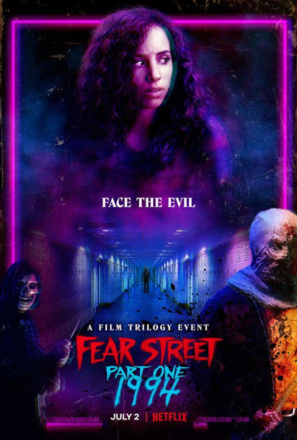 Fear street partie 1 : 1994 | Fear street part 1 : 1994 | 2021