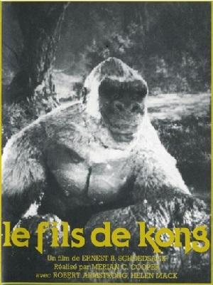 FILS DE KONG - LE | SON OF KONG | 1933