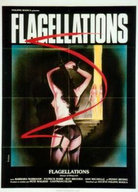 FLAGELLATIONS | HOUSE OF WHIPCORD | 1974