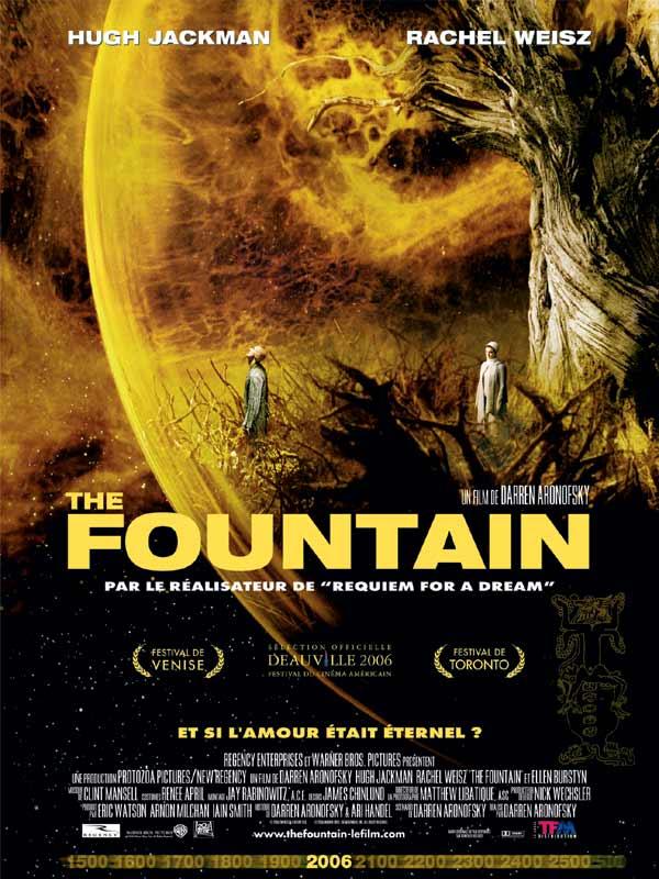 FOUNTAIN - THE | THE FOUNTAIN | 2006