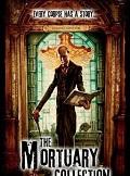 Mortuary collection - the   Mortuary collection - the   2019