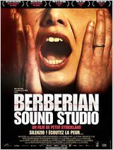 BERBERIAN SOUND STUDIO | BERBERIAN SOUND STUDIO | 2012