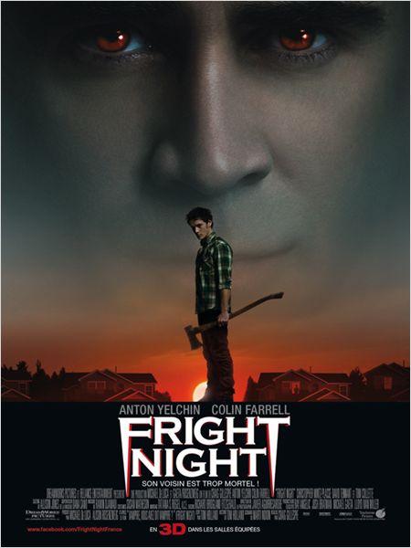FRIGHT NIGHT | FRIGHT NIGHT (2011) | 2011