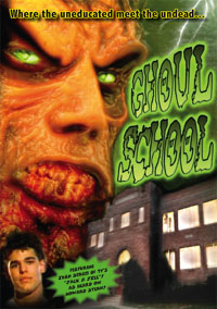 GHOUL SCHOOL | GHOUL SCHOOL | 1990