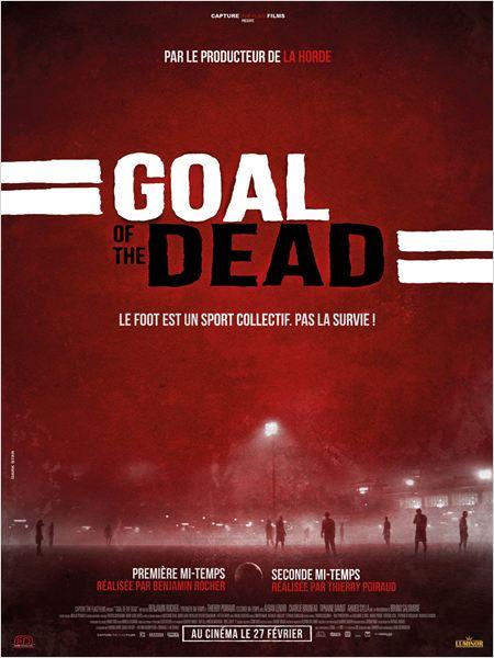 GOAL OF THE DEAD | GOAL OF THE DEAD | 2014