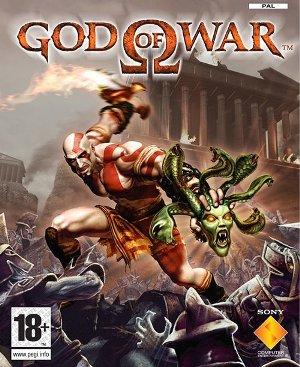 GOD OF WAR | GOD OF WAR | 2005