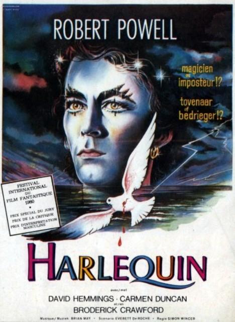 HARLEQUIN | HARLEQUIN | 1980