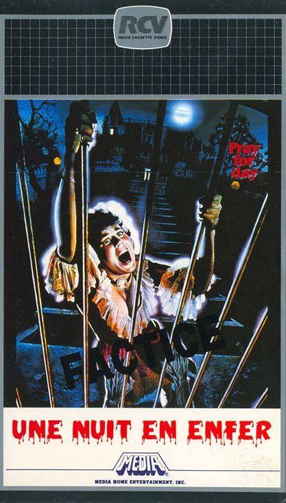 HELL NIGHT | HELL NIGHT | 1981