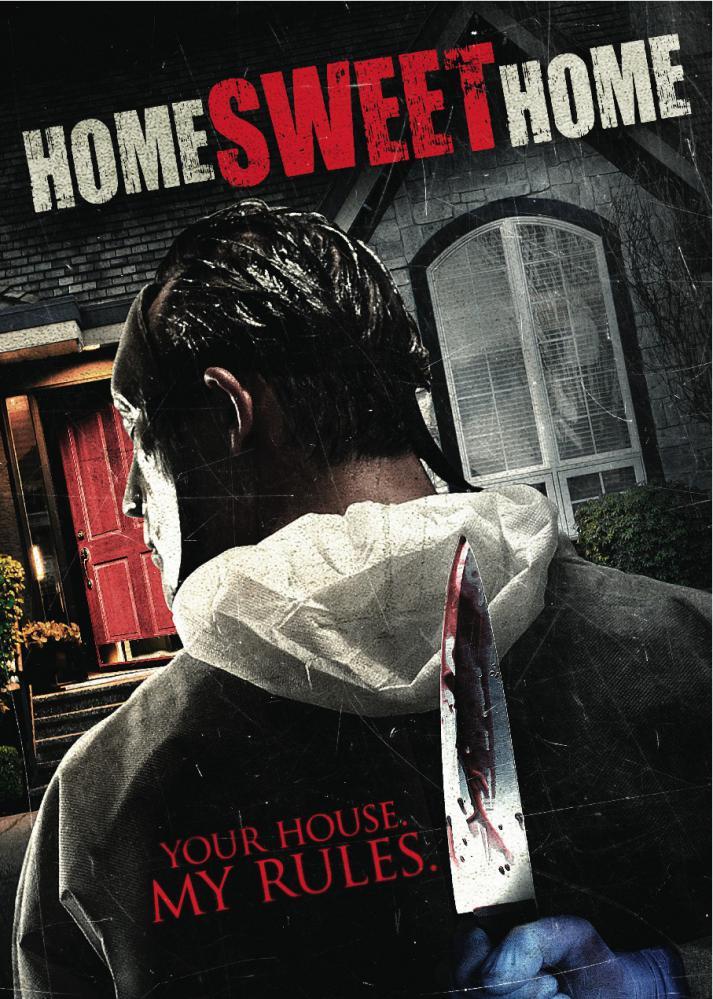 HOME SWEET HOME | HOME SWEET HOME | 2013