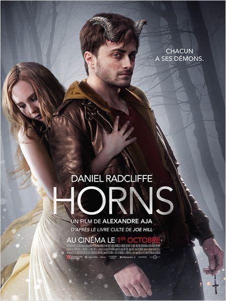 HORNS | HORNS | 2013