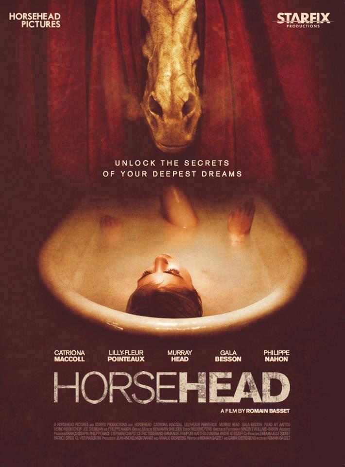 HORSEHEAD | HORSEHEAD | 2014