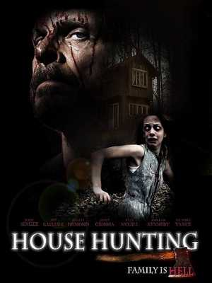 HOUSE HUNTING | HOUSE HUNTING | 2013