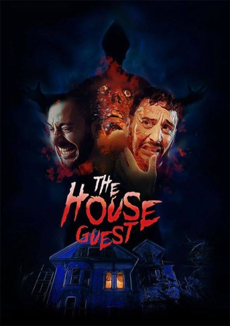 HOUSE GUEST - THE | HOUSE GUEST - THE | 2020