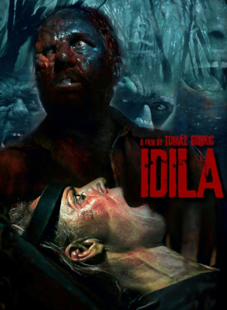 IDILA | IDILA | 2015