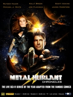 METAL HURLANT CHRONICLES (SAISON 1) | METAL HURLANT CHRONICLES | 2012