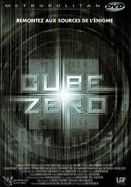 CUBE ZERO | CUBE ZERO | 2004
