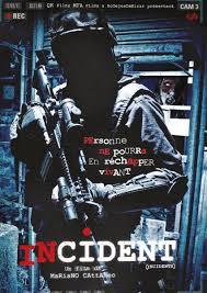 INCIDENT   INCIDENTE   2010