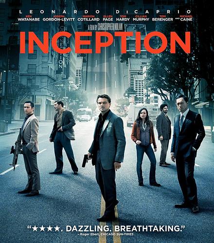 INCEPTION | INCEPTION | 2010