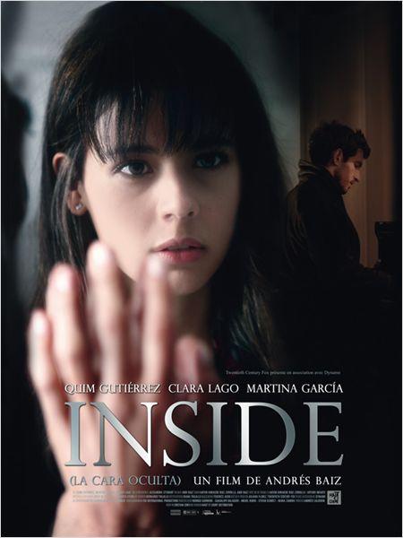 INSIDE (2012) | LA CARA OCULTA | 2012