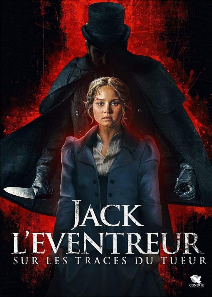 Jack l'éventreur : sur les traces du tueur | Jack the ripper : eine frau jagt einen mörder | 2016