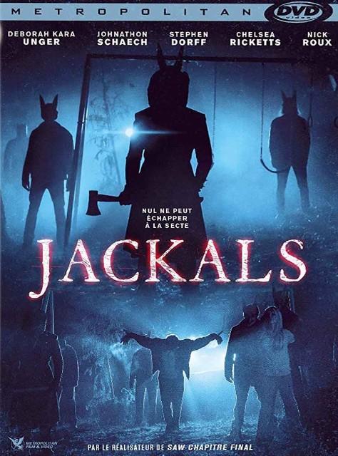 JACKALS | JACKALS | 2017