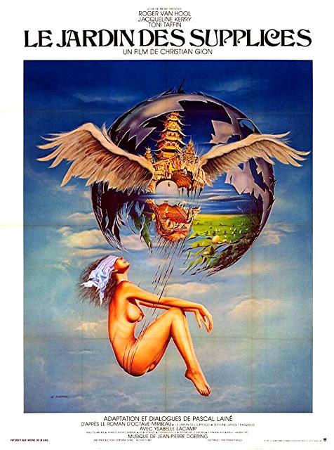 JARDIN DES SUPPLICES - LE | JARDIN DES SUPPLICES - LE | 1976