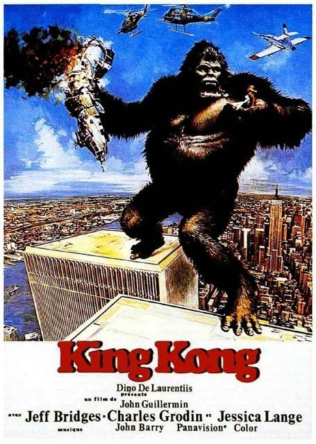 KING KONG (1976) | KING KONG (1976) | 1976
