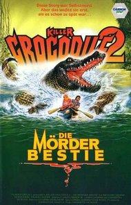 KILLER CROCODILE 2 | KILLER CROCODILE 2 | 1990