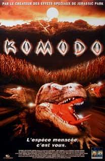 KOMODO   KOMODO   2000