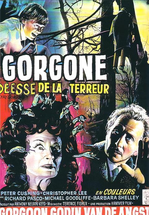 GORGONE - LA | THE GORGON | 1964