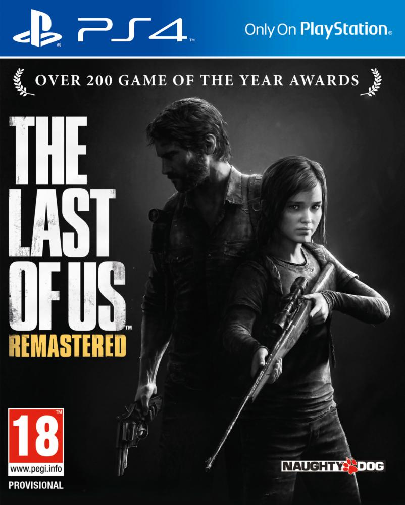 LAST OF US - THE | THE LAST OF US - REMASTERED | 2013