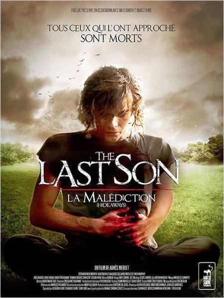 LAST SON : LA MALEDICTION - THE | HIDEAWAYS | 2011