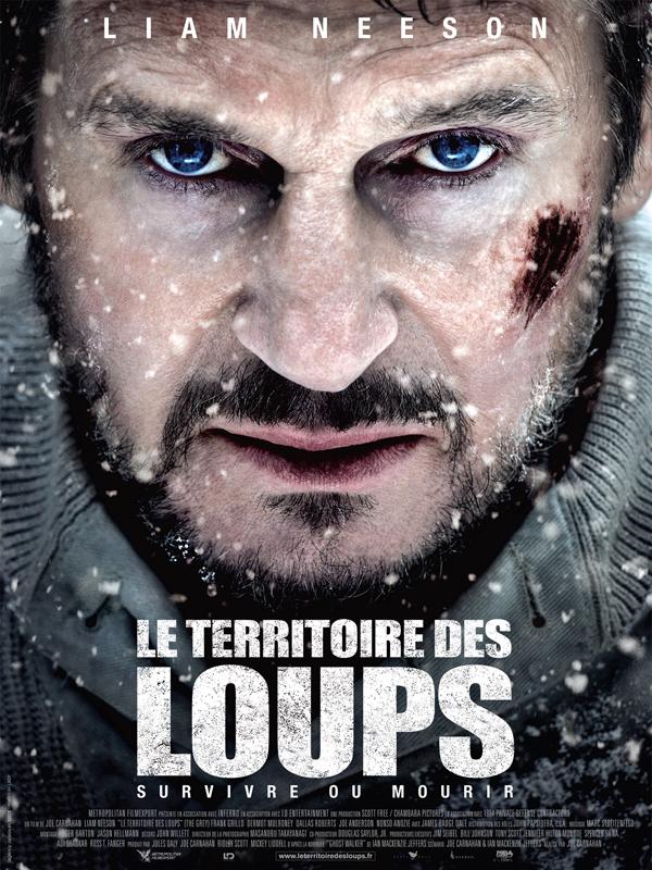 TERRITOIRE DES LOUPS - LE | THE GREY | 2012