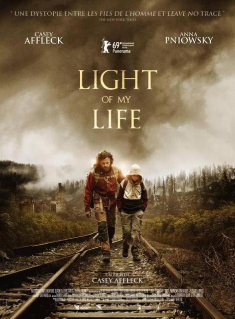 LIGHT OF MY LIFE | LIGHT OF MY LIFE | 2019