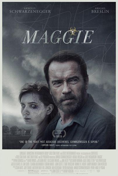 MAGGIE | MAGGIE | 2015