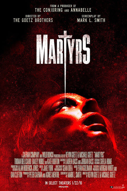 MARTYRS (2015) | MARTYRS (2015) | 2015