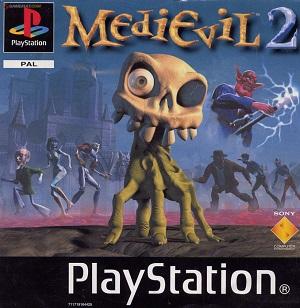 MEDIEVIL 2 | MEDIEVIL II | 2000