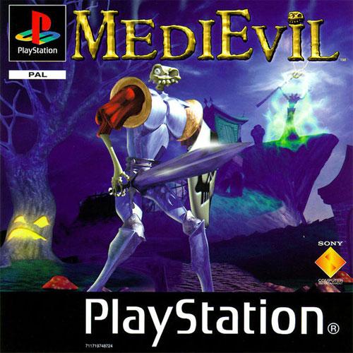 MEDIEVIL | MEDIEVIL | 1998