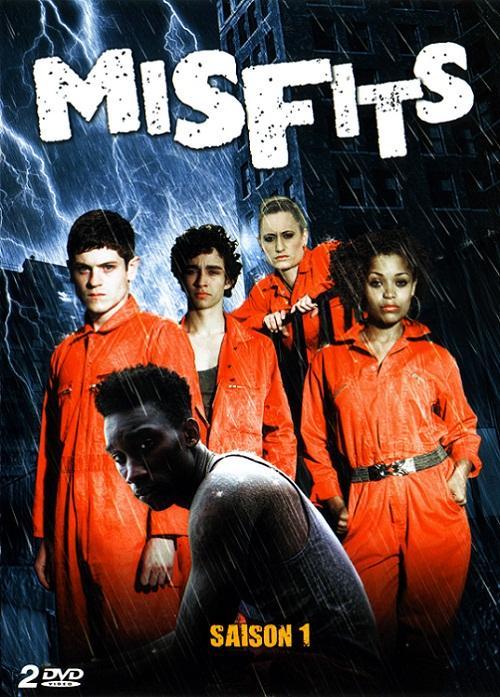 MISFITS (SAISON 1) | MISFITS | 2009