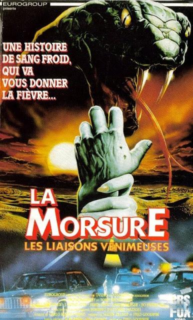 MORSURE - LA | CURSE II: THE BITE | 1989