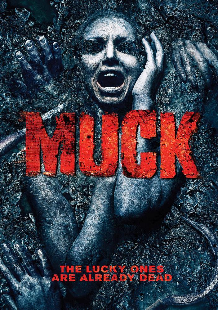 MUCK | MUCK | 2015