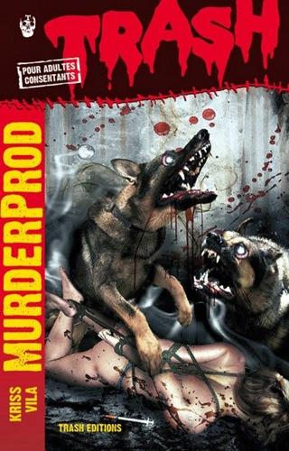 MURDERPROD | MURDERPROD | 2014